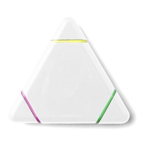 Markeerstiften driehoek