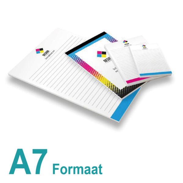 A7 Notablok